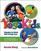 YogaKids: Educating the Whole Child Through…