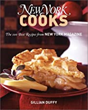 New York Cooks: The 100 Best Recipes from…