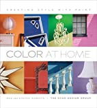 Color at Home: Creating Style with Paint by…