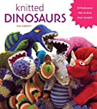 Knitted Dinosaurs: 15 Prehistoric Pals to…
