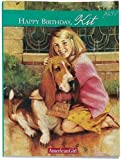 Valerie Tripp: Happy Birthday, Kit!: A Springtime Story, 1934 (American Girl)