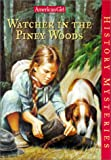 Jones, Elizabeth: Watcher in the Piney Woods