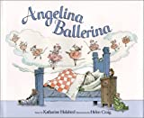 Holabird, Katharine: Angelina Ballerina