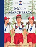 Tripp, Valerie: Molly Marches on