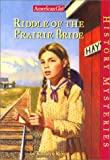 Reiss, Kathryn: Riddle of the Prairie Bride