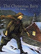 The Christmas Barn by C. L. Davis