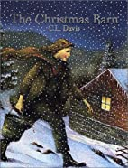 The Christmas Barn by C. L. Davis