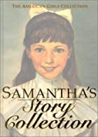 Samantha's Story Collection by Susan S.…