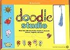 Doodle Studio by Trula Magruder