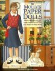 Evert, Jodi: Molly's Paper Dolls [With Scence, Accessories, Outfits] (American Girls Collection Sidelines)