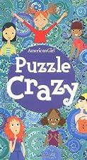 Puzzle Crazy by Rick Walton