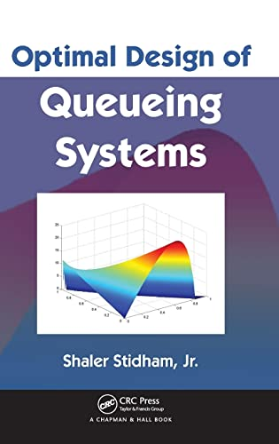 optimal-design-of-queueing-systems