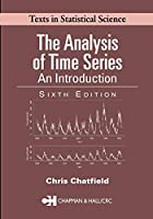 The Analysis of Time Series: An…