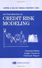 An Introduction to Credit Risk Modeling…