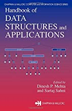 Handbook of Data Structures and Applications…