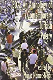 Murat  Nemet-Nejat: Eda: An Anthology of Contemporary Turkish Poetry