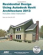 Residential Design Using Autodesk Revit…