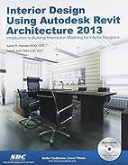 Interior Design Using Autodesk Revit…