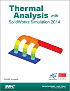 Thermal Analysis with SolidWorks Simulation…