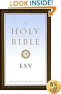 Text Bible-ESV-Outreach