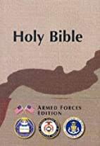 Holy Bible, GNT: U.S. Armed Forces Military…