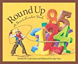 Crane, Carol: Round Up: A Texas Number Book
