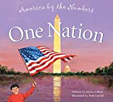 Scillian, Devin: One Nation: America By The Numbers