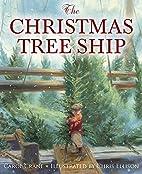 The Christmas Tree Ship by Carol Crane