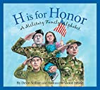 H is for Honor: A Military Family Alphabet…
