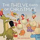The Twelve Days of Christmas by Dan…