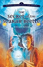 The Secret of the Scarab Beetle (Horace j.…