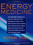 Feinstein, David: Energy Medicine