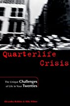 Quarterlife Crisis: The Unique Challenges of…