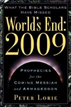 World's End: 2009 by Peter Lorie