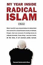 My Year Inside Radical Islam by Daveed…