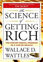The Science of Getting Rich by Wallace D.…