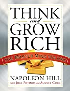 Think and Grow Rich: The Master Mind Volume…