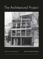 The Architectural Project (Studies in…