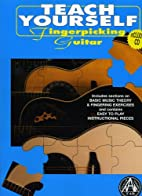 Teach Yourself Fingerpicking Guitar with CD…