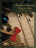 Traditional Christmas Duets for Flute by…