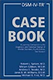 Spitzer, Robert L.: Dsm-Iv-Tr Casebook: A Learning Companion to the Diagnostic and Statistical Manual of Mental Disorders