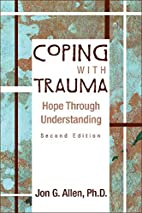 Coping With Trauma: Hope Through…