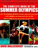 Wallechinsky, David: The Complete Book of the Summer Olympics: Sydney 2000