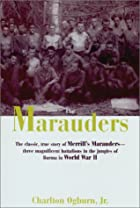 The Marauders by Charlton Ogburn