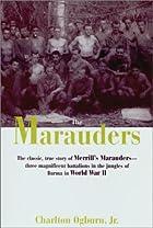 The Marauders by Charlton Ogburn