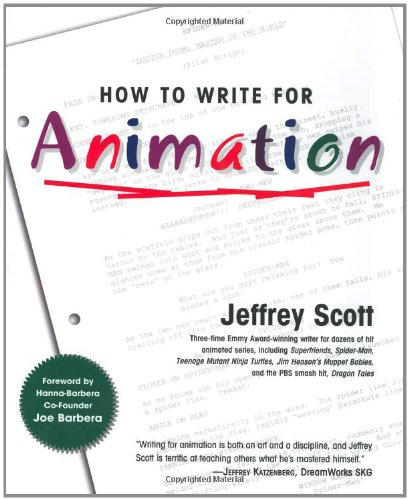 how-to-write-for-animation
