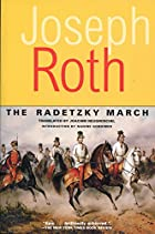 The Radetzky March by Joseph Roth