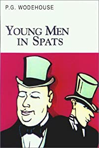 Young Men in Spats cover