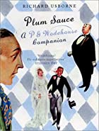 Plum Sauce by Richard Usborne