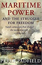 Maritime Power and Struggle For Freedom:…